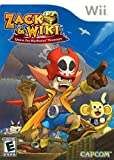 Zack & Wiki: Quest for Barbaros' Treasure for Wii