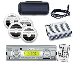 Marine EKMRS12 USB Radio Player 4 6.5\