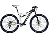 Cannondale Scalpel 29 1 Carbon 2014 Mountain Bike - 19