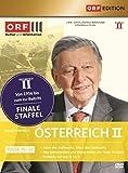 Österreich II - Folge 25-32 (ORF3 Edition) (4 DVDs)