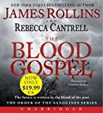 The Blood Gospel: The Order of the Sanguines Series