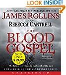 The Blood Gospel Unabridged Cd: The O...