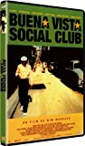 Buena Vista Social Club [DVD] [FR IMPORT] Includes english audio