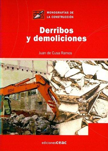 DERRIBOS Y DEMOLICIONES