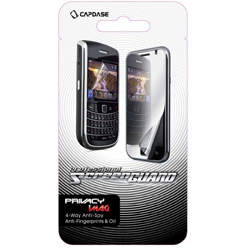 CAPDASE docomo GALAXY Note SC-05D Professional Screen Guard PRIVACY iMAG