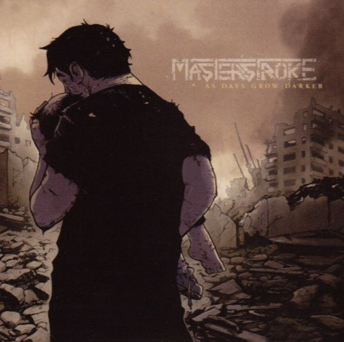Masterstroke-As Days Grow Darker-CD-FLAC-2009-mwnd Download
