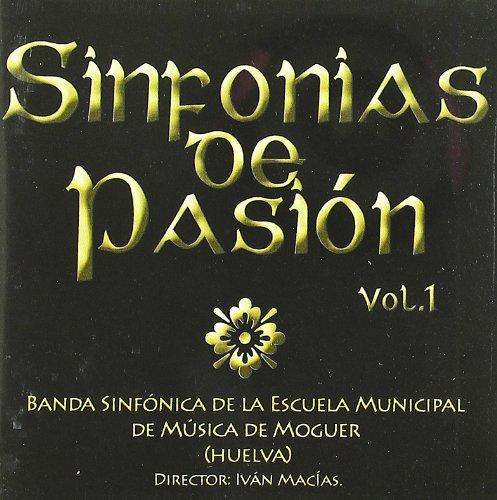 SINFONIAS DE PASION VOL.1