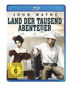 Land der tausend Abenteuer [Blu-ray]