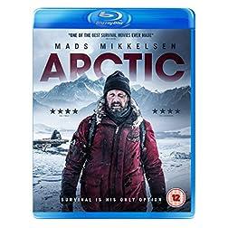 Arctic [Blu-ray]