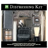 Making Memories Distressing Kit