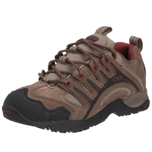 Hi-Tec Women's Auckland Waterproof Hiking Shoe