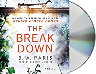 Book Cover: The Breakdown
