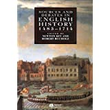 Sources and Debates in English History: 1485-1714 ~ Newton Key