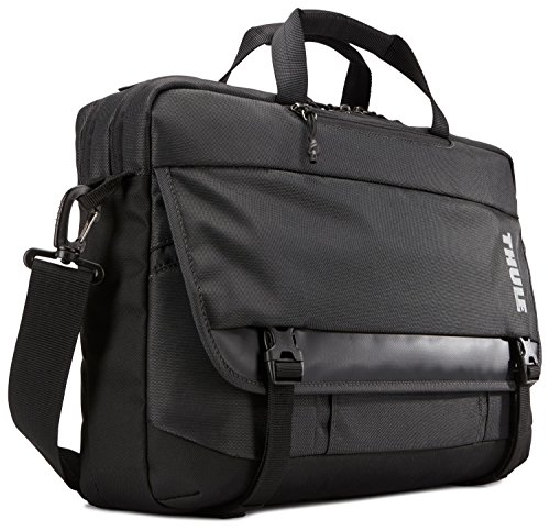 Thule Subterra Deluxe Bag, 15-Inch, Gray (Thule Laptop 15 compare prices)