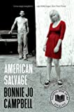 img - for American Salvage by Campbell, Bonnie Jo (2009) Paperback book / textbook / text book