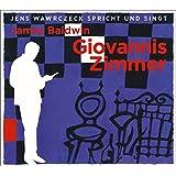 Giovannis Zimmer: Jens Wawrczeck spricht und singt