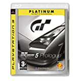 Gran Turismo 5 Prologue - Platinum Edition (PS3)by Sony