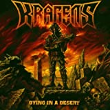 Dying in a Desert by Kragens (2004-04-30)