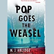 Pop Goes the Weasel: A Detective Helen Grace Thriller, Book 2 | M. J. Arlidge