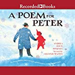 A Poem for Peter: The Story of Ezra Jack Keats and the Creation of the Snowy Day | Andrea Davis Pinkney