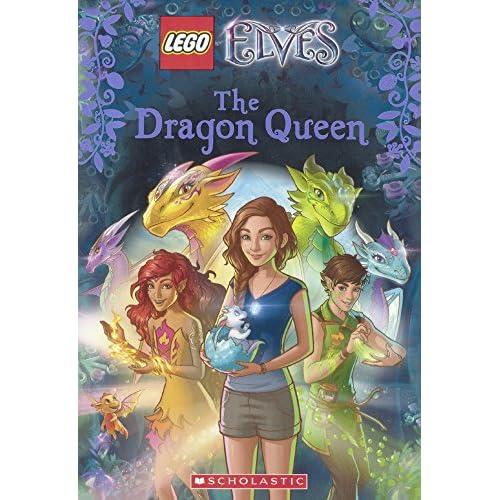 Lego Elves Chapter Book Deutsch, Stacia