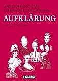 Arbeitshefte zur Literaturgeschichte, Aufklärung