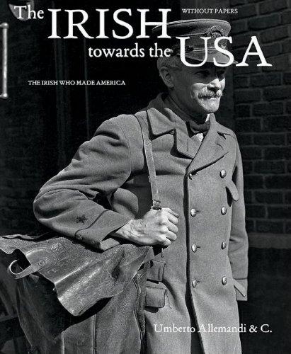 Irish Towards the USA