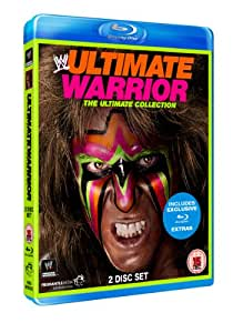 WWE: Ultimate Warrior - The Ultimate Collection [Blu-ray]