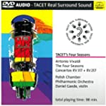 Four Seasons (DVD Audio)