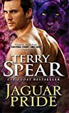 Jaguar Pride (Heart of the Jaguar Book 4)