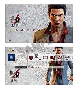 龍が如く6 命の詩。 【Amazon.co.jp限定特典】オリジナルPlayStation4テーマ配信 - PS4