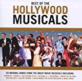 Various Artists Best of the Hollywood Musicals