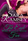 The Earl Who Played With Fire (Muses of Mayfair) (Volume 4)