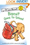 Biscuit Goes to School (My First I Ca...
