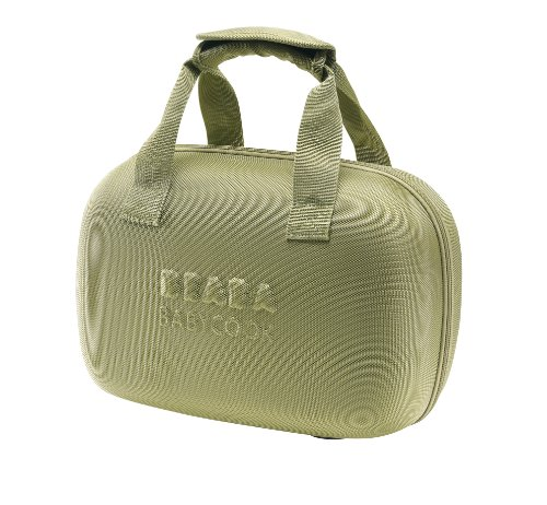 Beaba Babycook Travel Bag in Sorbet
