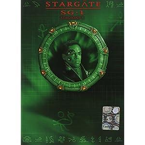 StargateStagione05 [Import anglais]