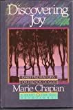 Discovering Joy (Heart For God Series) (1556611226) by Chapian, Marie