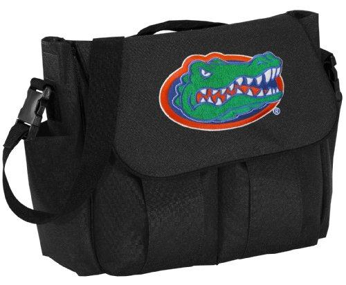 Florida Gators Diaper Bag Official Ncaa College Logo Deluxe University Of Florid front-925740