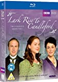 Lark Rise To Candleford - Series 2 [Blu-ray] [Region Free]