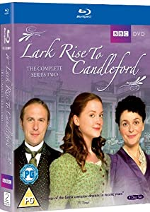 Lark Rise to Candleford: The Complete Season 2 [Blu-Ray]