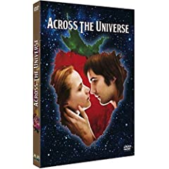 Across the Universe - Julie Taymor