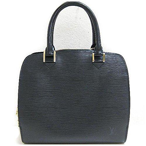 Louis Vuitton(ルイヴィトン) エピ ポンヌフ M52052 ハンドバッグ [中古]