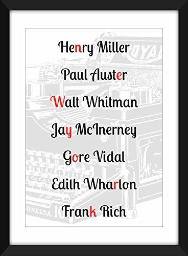 new-york-scrittori-tipografia-stampa-a3-a4-a5-5-x-7-8-x-10-print-regalo-perfetto-per-gli-appassionat