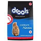 Drools Adult Cat Food Tuna And Salmon, 3 Kg