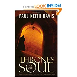 Thrones of Our Soul Paul Keith Davis