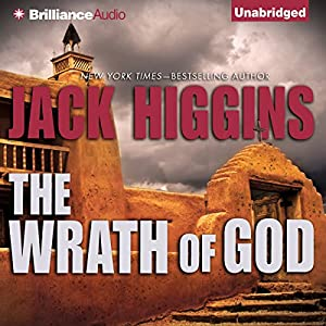 The Wrath of God Audiobook