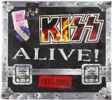 Kiss Alive: 1975-2000 (Spkg) ランキングお取り寄せ