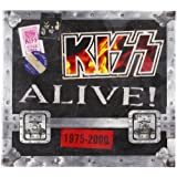 Alive (1975-2000)par Kiss