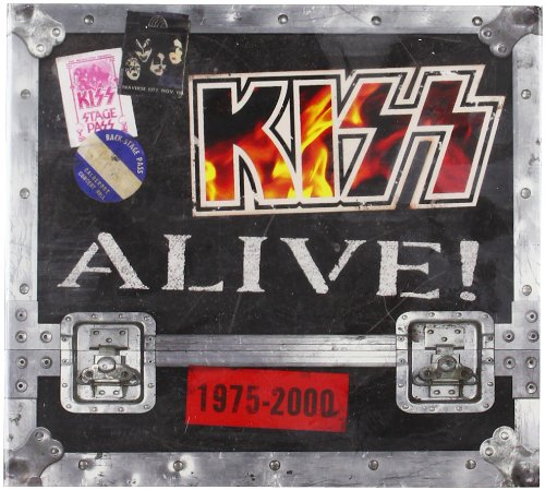 Kiss - Box Set (disc 4: 1983-1989) - Zortam Music