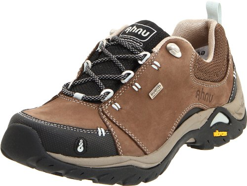 Ahnu Women's Montara II Hiking Shoe,Chocolate Chip,6.5 M US